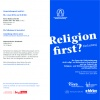 flyer_religion_first_6_juni_2018