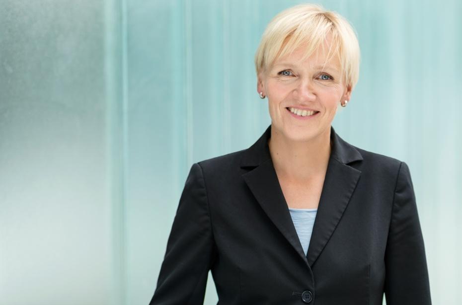 Katrin Raczynski, Vorstand im HVD Berlin-Brandenburg KdöR