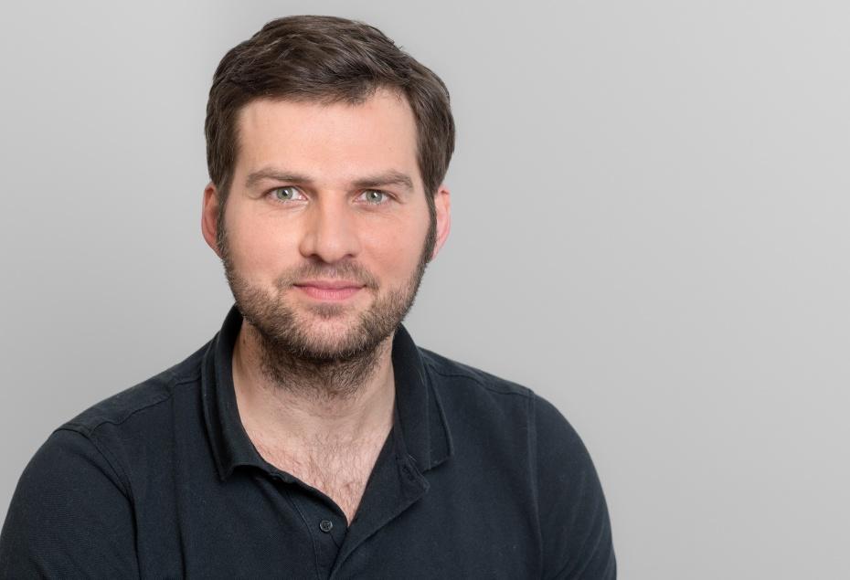 Jan Gabriel, Präsident im Humanistischen Verband Berlin-Brandenburg KdöR.