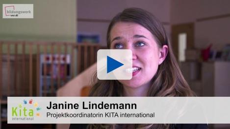 Embedded thumbnail for Humanistische Kindertagesstätte Rappelkiste
