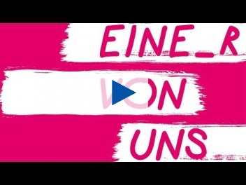 Embedded thumbnail for Eine_r von uns