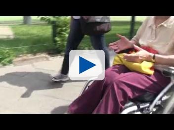 Embedded thumbnail for Mobilitätshilfedienst Mitte