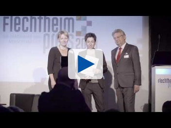 Embedded thumbnail for Flechtheimpreis für Demokratie und Menschenrechte