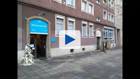 Embedded thumbnail for Psychosoziale Kontakt- und Beratungsstelle Brückentreff